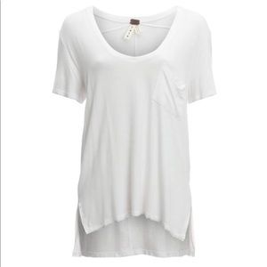 NEW WITH TAGS, comfy casual flattering FP size S